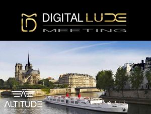 Digital Luxe Meeting - Groupe Altitude