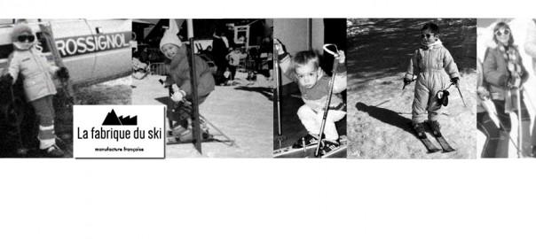 Equipe La Fabrique du Ski