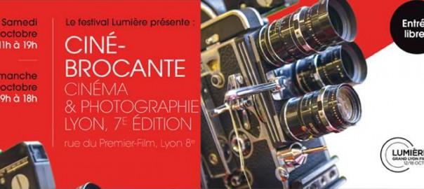 Ciné Brocante