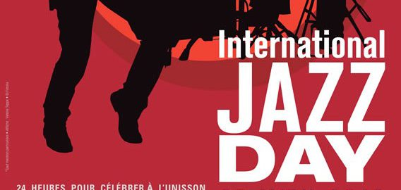 Le JAZZ DAY 2016