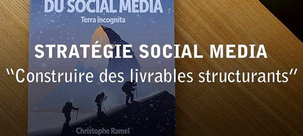 A la conquête du Social Media - Christophe Ramel Kriisiis