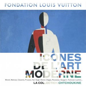 COllection Chtchoukine Louis Vuitton