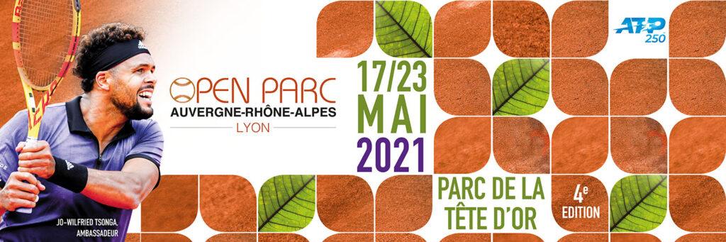 OPEN PARC Auvergne-Rhône-Alpes